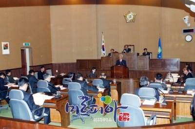 시의회임시회(2004)