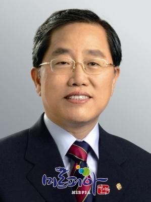 제6대 밀양시의회 의원