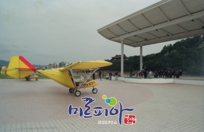 강연호군최연소전국비행
